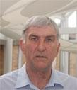 Councillor Peter Coupland